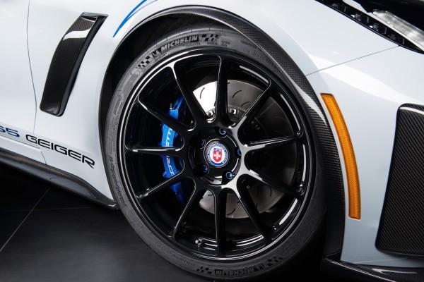2018 GeigerCars Chevrolet Corvette Z06 Geiger Carbon 65