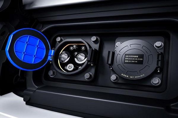 电池工艺与进化 江淮新能源SUV-主被动安全二合