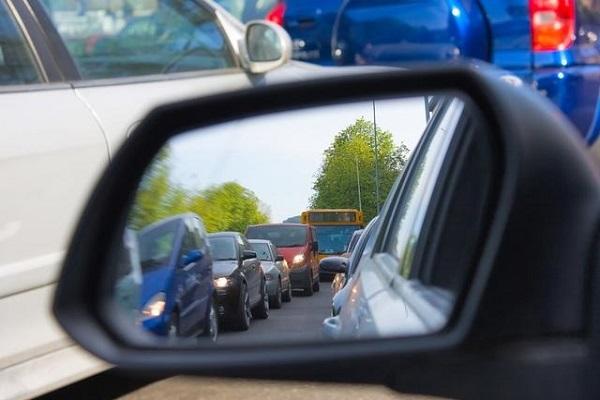 怎样开车可以让你盲区不盲,畅通无阻