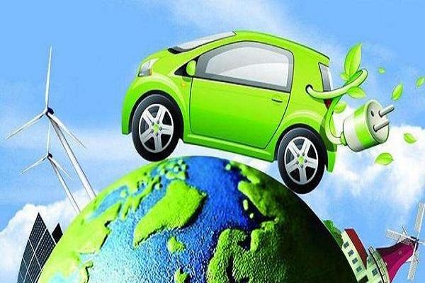 新能源汽车的发展与未来