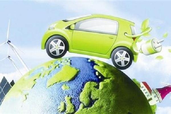 新能源汽车于发展中蓄变革之力