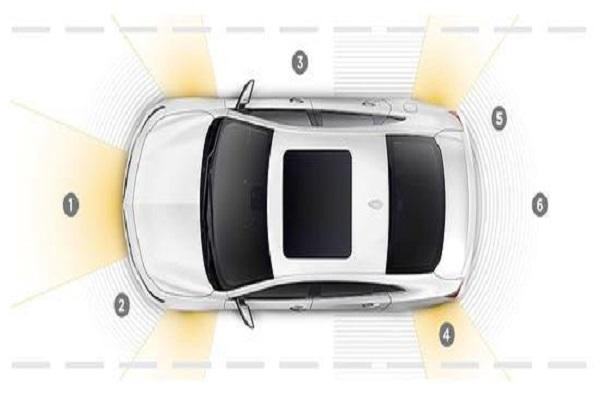 英国七成新车配主动安全技术 交通事故明显减少