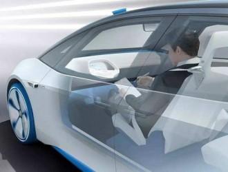 自动驾驶时代即将来临,你准备好了吗?