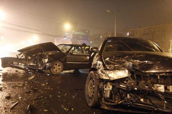 艾瑞泽5安全性能好不好,不看配置车身要看交通
