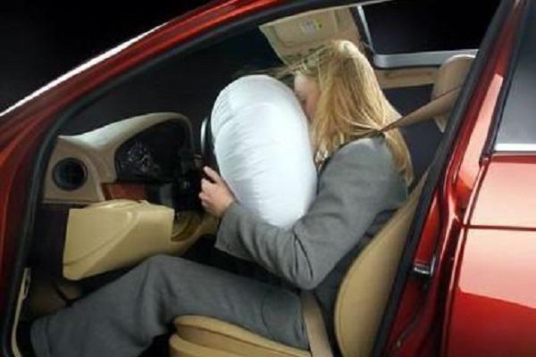 汽车安全气囊会爆炸伤人,为什么说它还是安全的