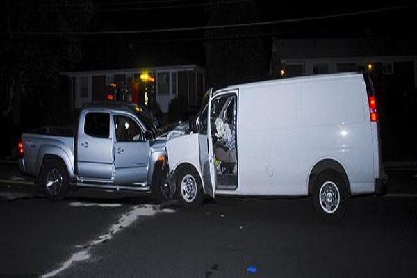 夜间跑高速事故率更高,说说夜间行车安全