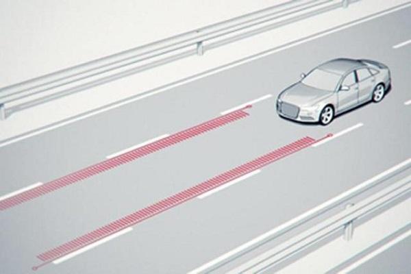 汽车安全,先进的主动安全系统