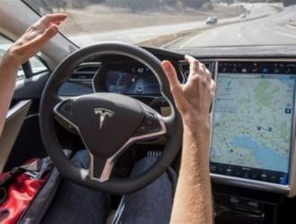 远程监控自动驾驶汽车最早4月份将允许在加州测