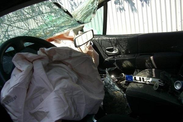详解汽车安全气囊系统