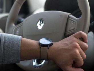 停车时怎么样判断车轮是否回正?老司机教你3个