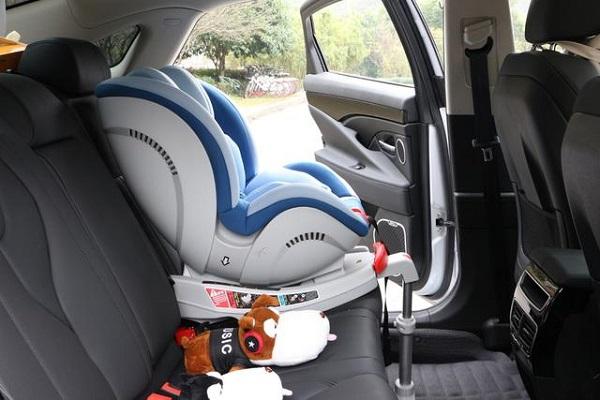 """安全座椅中的""""捷达"""",牢靠又简单,这样的安全"""
