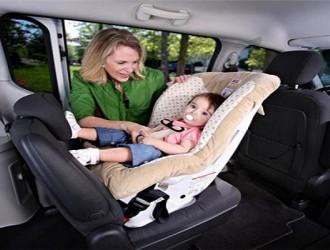 如何选择儿童安全座椅?知乎上这么说!看你怎么