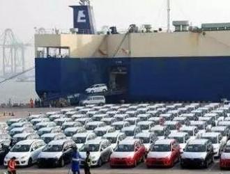 汽车进口关税下调看点多 消费升级个性多样