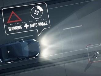 汽车主动安全配置那么牛 为啥老司机都说没用