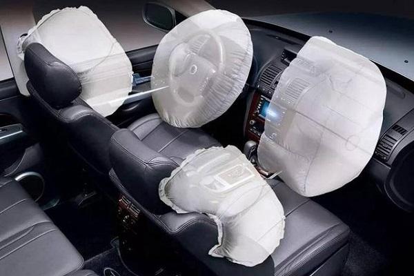 提升汽车安全性!买车时一定要选这4大安全配置