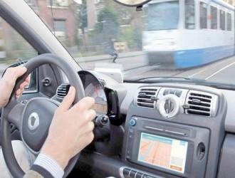 安全行车技术和意识是如何养成的?