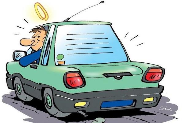 """一直很""""正经""""的汽车,突然间抖动了起来!难道是要变身了吗?"""
