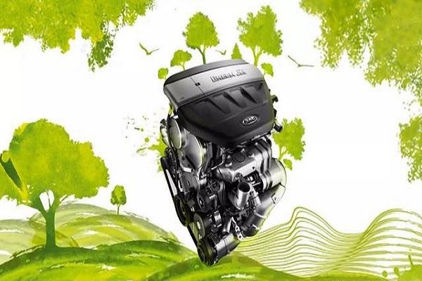 江淮1.5T+发动机:既能放肆驰骋,更能克制损耗