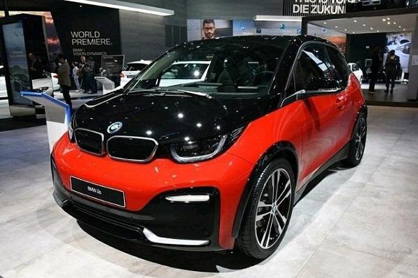 摇不上号,买个电动汽车,车上拉个汽油发动机充电跑长途,可以?