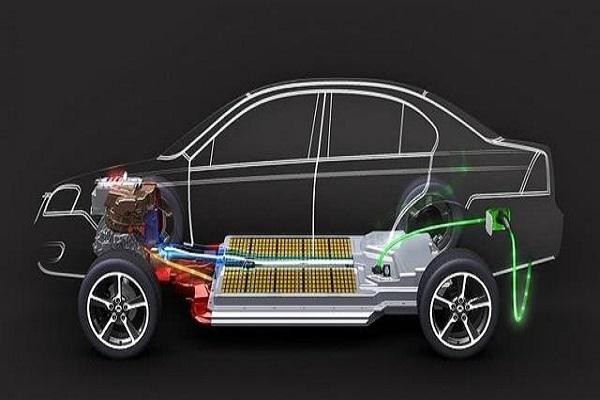 三星搞了个新电池,据说汽车充电20分钟能跑500公里