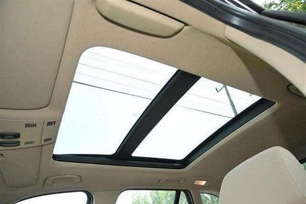 买个带天窗的车?其实用途许多人未必懂