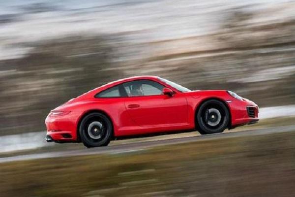 保时捷表示:911跑车不会推出纯电动版