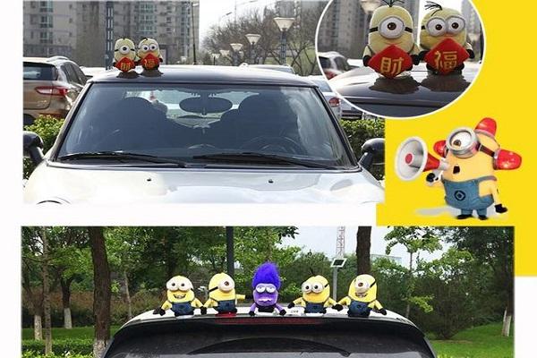 威胁行车安全的几大隐患,看看你中招了吗???