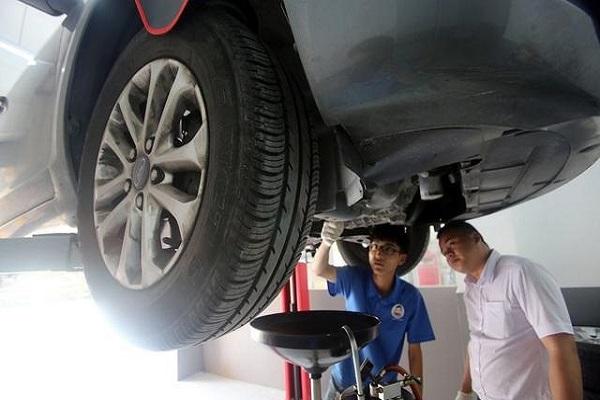 老司机强调,清明节后汽车这几个地方一定要保养