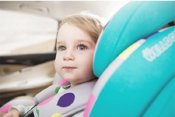儿童安全座椅怎么选?惠尔顿专业品质,为出行安
