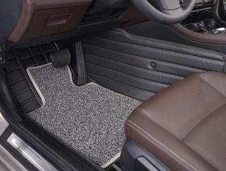 新老司机,汽车脚垫会直接影响行车安全!