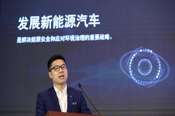 赵长江:新时代汽车产业发展策略与布局