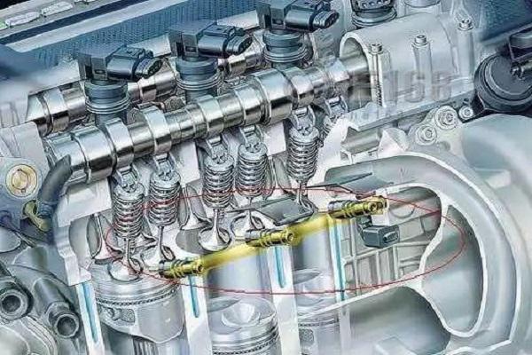 为何缸内直喷发动机积碳更严重?那该如何处理?