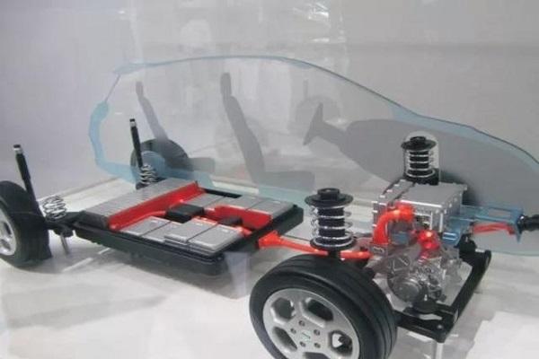 新能源汽车技术13-典型新能源汽车构造(北汽篇