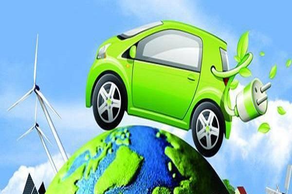 浅谈现在新兴的新能源汽车技术难题