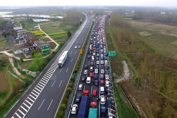 高速公路开车这6个安全意识一定要铭记于心!