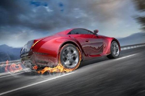 用车小常识:汽车轮胎神器,汽车没有自带的胎压