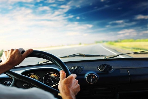 高速上这几个地方最危险,老司机也要注意