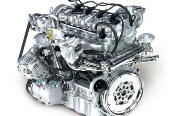 现代汽车新技术 ―柴油机