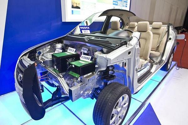 电动汽车新技术
