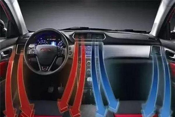 开车时开空调是先熄火还是先关掉?你是怎么做的