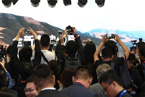 新车、新势力 、新技术 北京车展:定义汽车新生