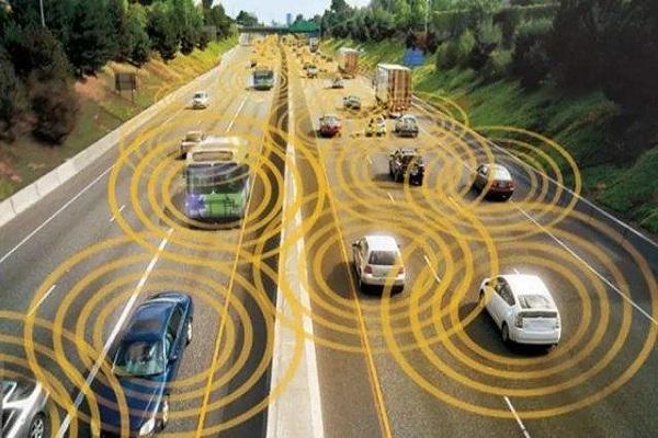 全球科技变革新趋势,智能联网汽车走向新一里程