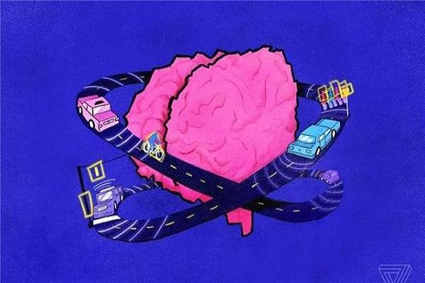 利用神经网络技术 Waymo的自动驾驶汽车能够像人