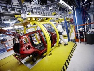 菲亚特克莱斯勒将在西欧停产轿车