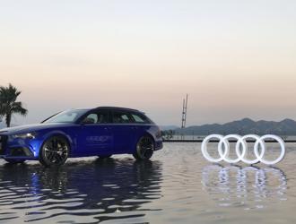 二手车规模化市场的建立 需要更多类似奥迪品鉴