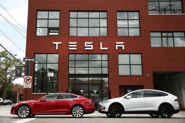 特斯拉挖Snap高管 负责开发自动驾驶技术