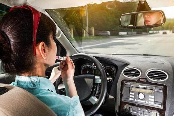 做文明人,开安全车 8个开车的好习惯让你远离事