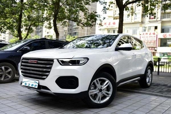 标榜年轻化的SUV,1.5T配全景天窗和座椅加热,10.6万起值得选择