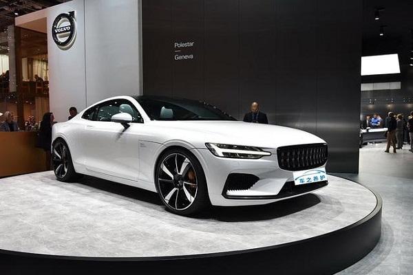 沃尔沃大展身手,推出旗下高性能车,外观个性显眼,售价145万