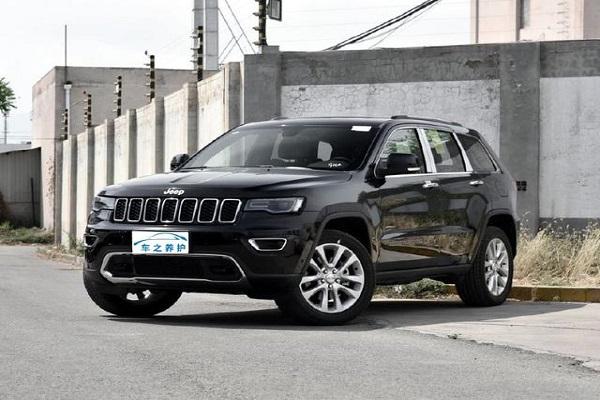 城市SUV中全能型的代表之一,3.0L配ABS,关税下